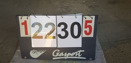 Liczydło Gasport