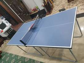 Ping pong table brand new