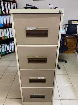 Steel Cabinets ( Drawers )