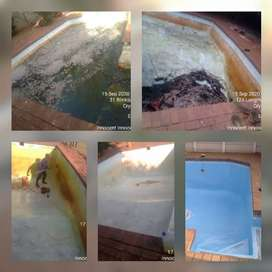 New Swimming Pools and Renovations