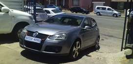2009 VW Golf 5 Gti 2.0 Auto sunroof