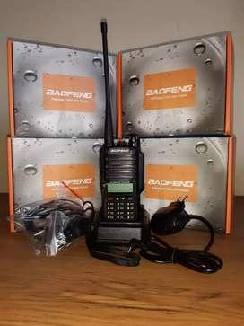 Boafeng uv9r plus(15w) two way radios