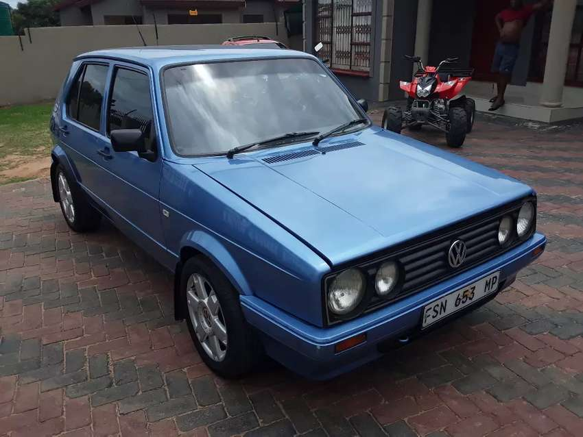 Golf 1.4 for sale 0