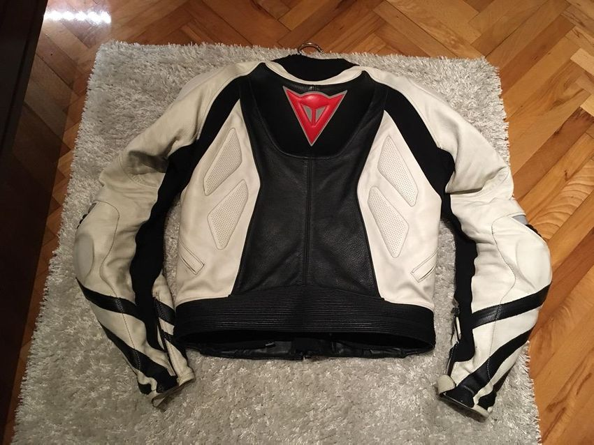 Dainese Trickster perforated (48) 0
