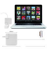 Блок питания MagSafe 85Bт зарядка Макбук 60W macbook Максейф 2 45 W