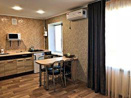 Квартира почасово, посуточно в цeнтрe Крeмeнчуга