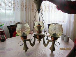 Люстра светильник лампа