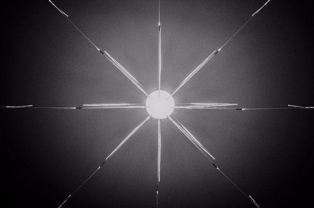 Nowoczesny żyrandol o klasycznych liniach Częstochowa - image 1