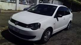 VW POLO SEDAN1.6AUTOMATIC IN EXCELLENT CONDITION