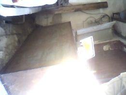 Шкаф металлический 930х1930х420мм