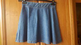 Krótka spódniczka C&A r. M