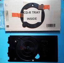 Лоток CD-TRAY для печати на CD/DVD дисках МФУ CANON MG5340.