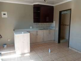 New Refurbished One Bedroom Unit To Rent In Secunda