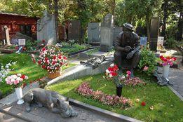 Уборка могил на кладбищах по г. Запорожье