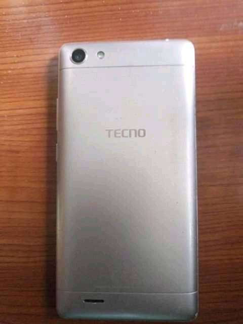 Clean  tecno wx3  for sale 0