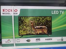 "LED and Smart TVs 17"" to 55"" (1year warranty) [Free delivery in 20km)"