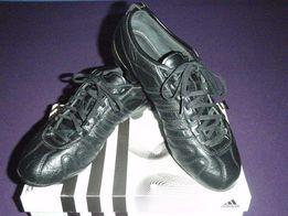 Бутсы Adidas кожаные, 39 р., 25 см