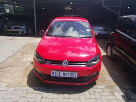 2018 polo vivo 1.0 tsi Gt with leathers sit