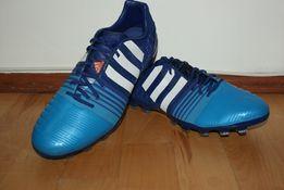 buty piłkarskie korki ADIDAS NITROCHARGE 1.0 AG 41 1/3