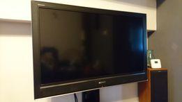 "Sony Bravia 40"" full HD tv lcd telewizor uchwyt gratis"