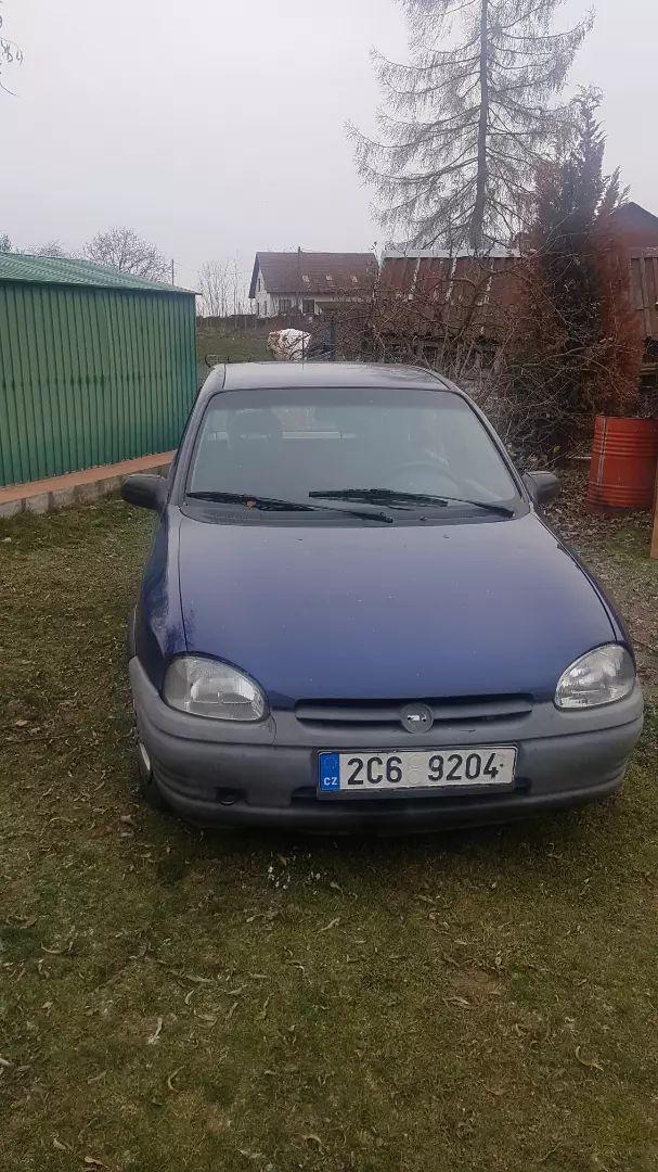 Opel Corsa 1.5D 0