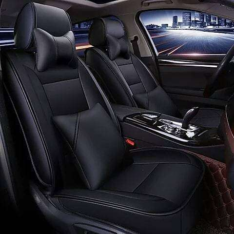 Jeep Seat Cover