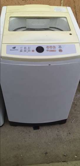 13kg Samsung washing machine 1850