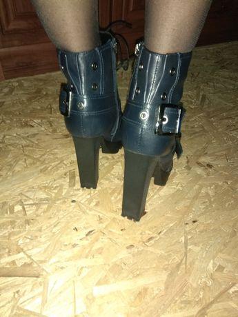 Ботинки женские Одесса - изображение 3