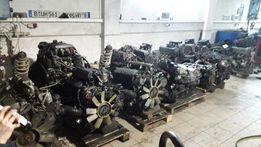 Двигатель Sprinter 2,3_2,9_2,2_2,7,Crafter,VW LT