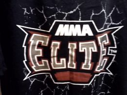 Футболка Elite MMA UFC Tapout Affliction XXL