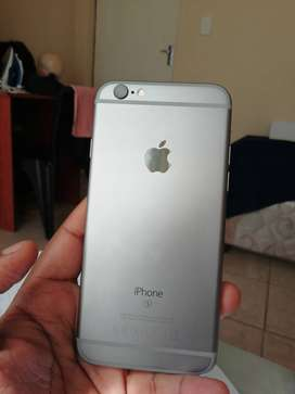 Iphone 6s 128GB, 8 months old