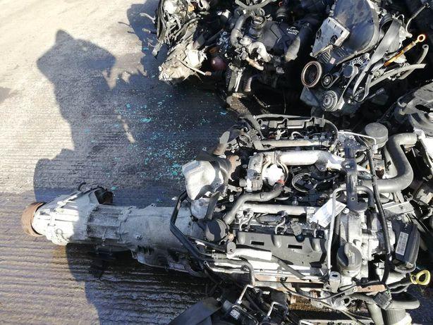 Двигатель мерседес 3.0 д 606. 642 v6 на Sprinter Jeep Ml Рогатин - изображение 1