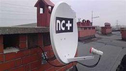 USTAWIANIE montaż instalacje anten każdego rodzaju i typu.Najtaniej!!!