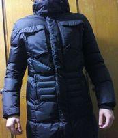 Продам зимнюю мужскую (подростковую) куртку