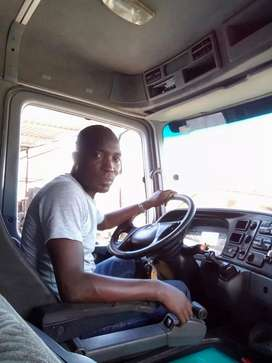 Am looking for a job as a code 14pdp driver /code10 pdp driver