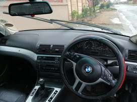 Bmw for sale or swop for a bakkiee