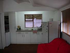One bedroom Cottage immediately available in Lyttleton Manor