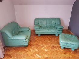 kanapa, fotel zestaw