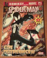 (5) Spider-Mann tom 7- 4 komiksy dla dzieci w 1 książce