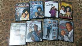 The Cosby show dvd set for sale