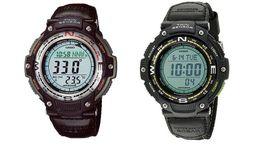 ОРИГИНАЛ | НОВЫЕ: Часы Casio sgw-100b-3v | sgw-100b-3a. ГАРАНТИЯ!