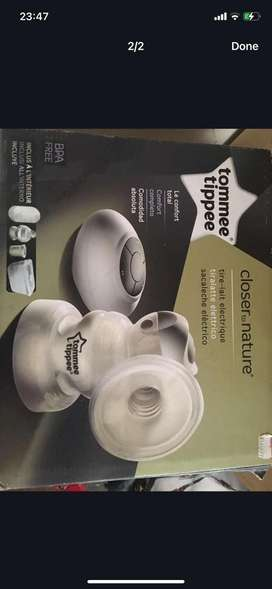 Tommie tippie electronic breast pump