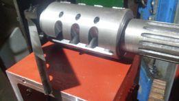 токарные и фрезерные работы, металлоконструкции и изделия из метала,