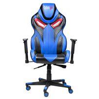 Игровое/офисное кресло Cyber EX X1 - Синий