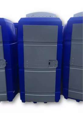 Mobile Toilet Chemical