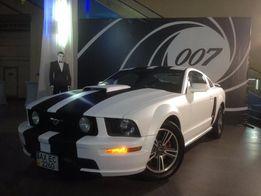 Фотосессия/аренда со спортивным авто Ford Mustang