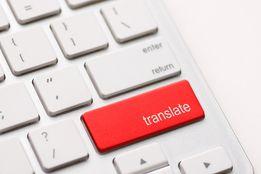 Переклад документів з/на англійську