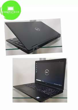 NEW DELL LATITUDE 5590 INTEL CORE i5 8TH GENERATION QUAD CORE MACHINE