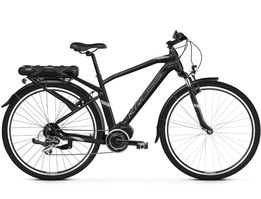 Nowy Kross Trans 2.0 rower elektryczny