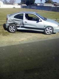 Image of Renault Megane Coupe for sale
